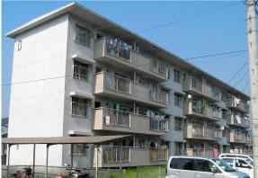 長崎県住宅公社